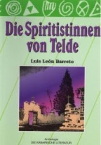 Las espiritistas de Telde