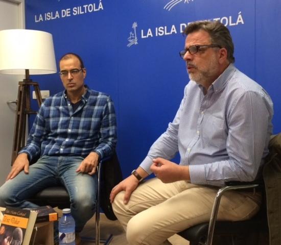 Tal vez Dakar en Sevilla