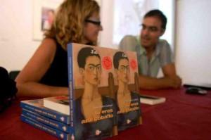 Presentación en Cádiz